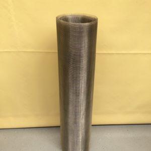 Svařované nerezové pletivo 3,5 x 3,5 / 0,5 mm